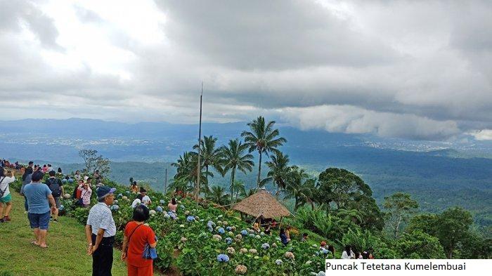 Wisata Alam yang Tidak Boleh Dilewatkan di Manado