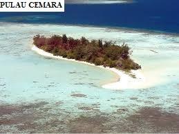 .Pulau Cemara Besar