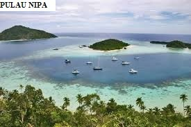 Pulau Nipa