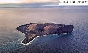 Pulau Surtsey